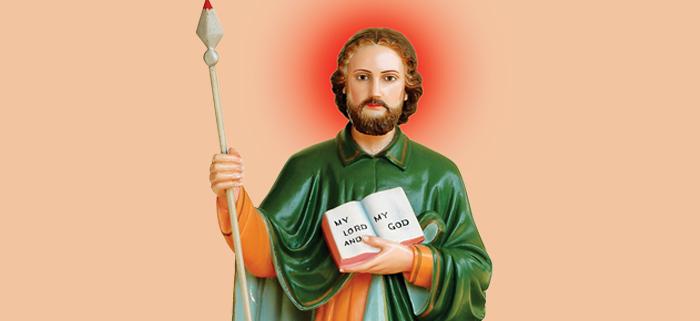 St. Thomas and the Eucharist