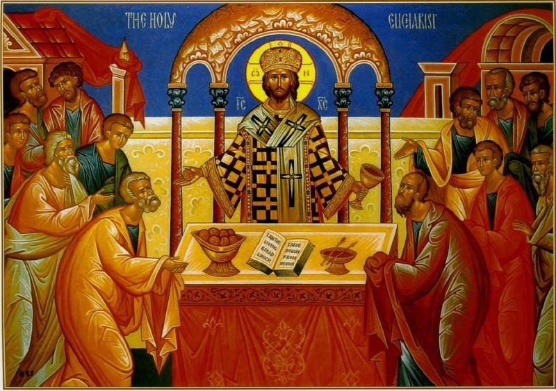 Holy Qurbana: The Central Act of Our Faith