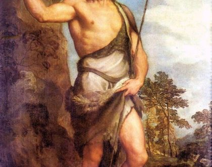 Feast of St. John the Baptist and Summer Solstice